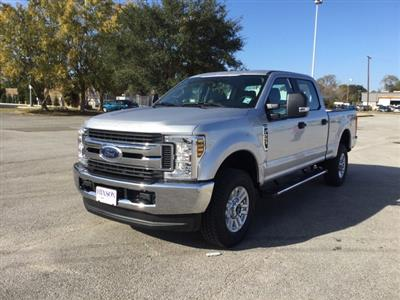 2019 F-250 Crew Cab 4x4,  Pickup #D22723 - photo 4