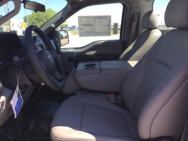 2019 F-150 Regular Cab 4x2,  Pickup #D32033 - photo 12