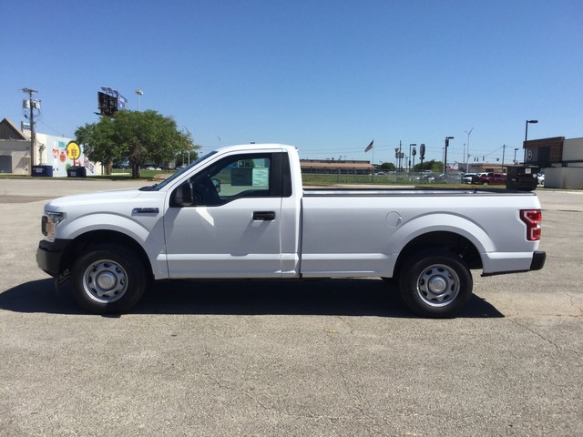 2019 F-150 Regular Cab 4x2,  Pickup #D32033 - photo 5