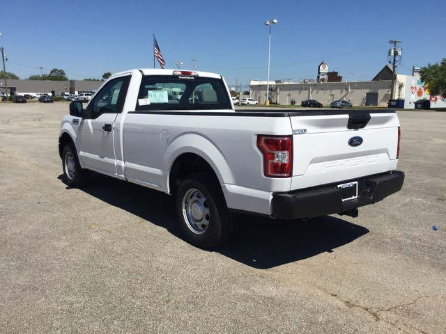 2019 F-150 Regular Cab 4x2,  Pickup #D32033 - photo 6