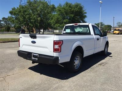 2019 F-150 Regular Cab 4x2,  Pickup #D32033 - photo 2