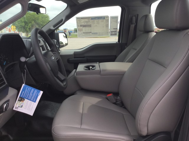 2019 F-150 Regular Cab 4x2,  Pickup #D32034 - photo 12
