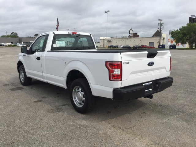 2019 F-150 Regular Cab 4x2,  Pickup #D32034 - photo 6