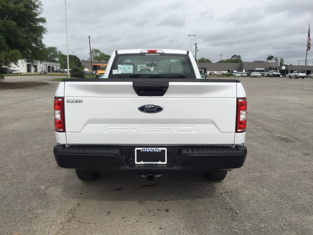 2019 F-150 Regular Cab 4x2,  Pickup #D32034 - photo 7