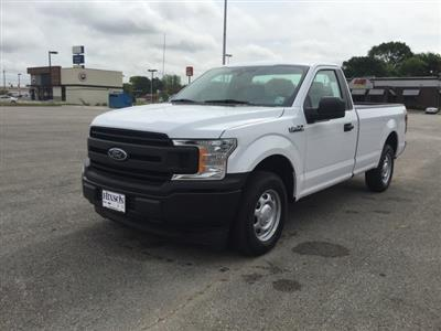 2019 F-150 Regular Cab 4x2,  Pickup #D32034 - photo 4