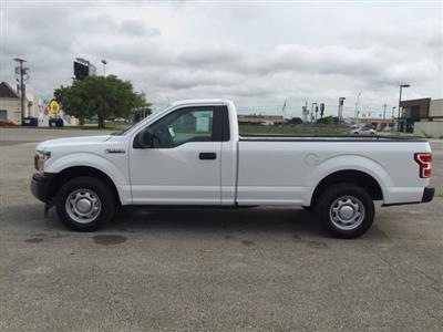 2019 F-150 Regular Cab 4x2,  Pickup #D32034 - photo 5