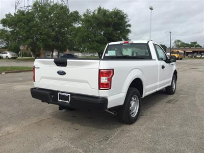 2019 F-150 Regular Cab 4x2,  Pickup #D32034 - photo 2