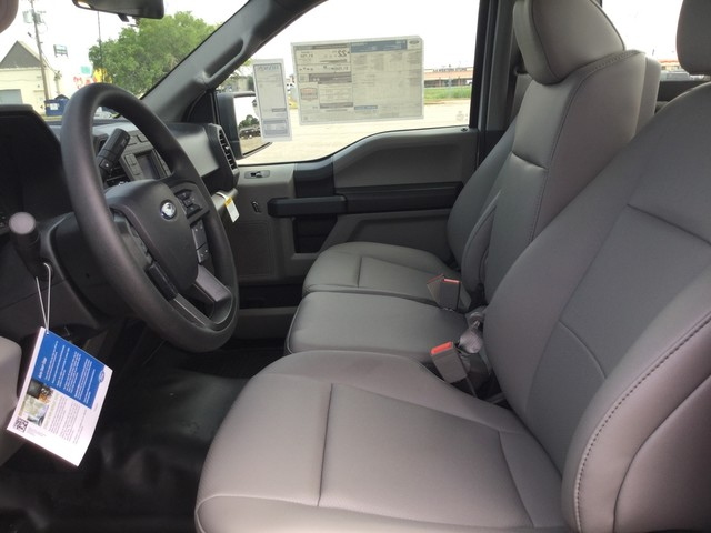 2019 F-150 Regular Cab 4x2,  Pickup #D32035 - photo 13