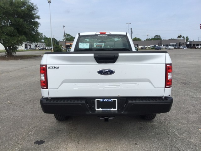 2019 F-150 Regular Cab 4x2,  Pickup #D32035 - photo 7