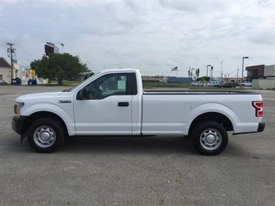 2019 F-150 Regular Cab 4x2,  Pickup #D32035 - photo 5