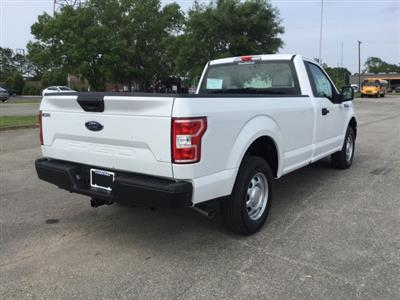 2019 F-150 Regular Cab 4x2,  Pickup #D32035 - photo 2