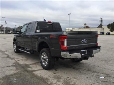 2019 F-250 Crew Cab 4x4,  Pickup #D34904 - photo 6