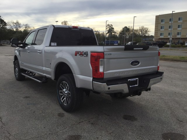2019 F-250 Crew Cab 4x4,  Pickup #D34905 - photo 6