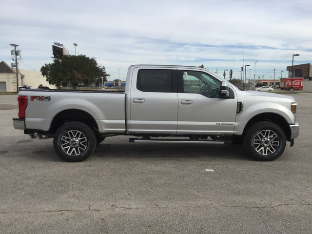2019 F-250 Crew Cab 4x4,  Pickup #D34905 - photo 8