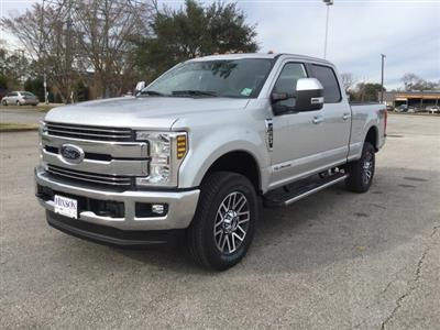 2019 F-250 Crew Cab 4x4,  Pickup #D34905 - photo 4