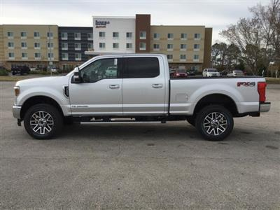 2019 F-250 Crew Cab 4x4,  Pickup #D34905 - photo 5