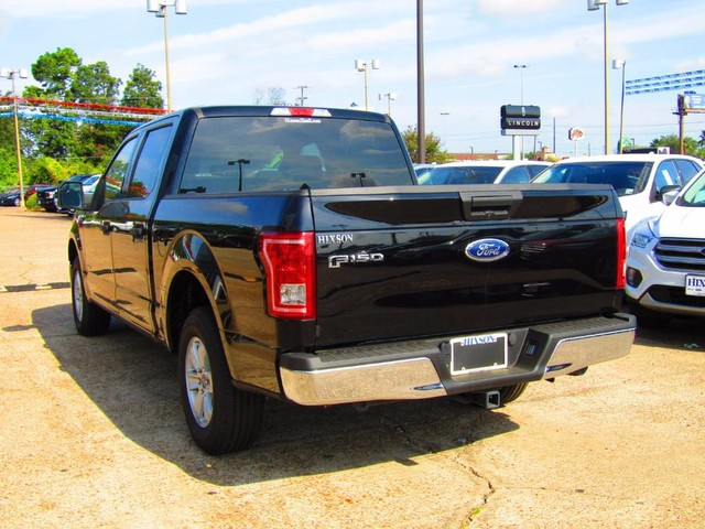 2017 F-150 SuperCrew Cab 4x2,  Pickup #D38391 - photo 6