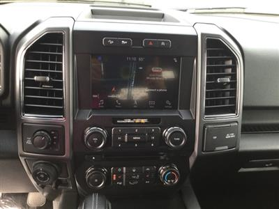 2018 F-150 SuperCrew Cab 4x4,  Pickup #D41207 - photo 26