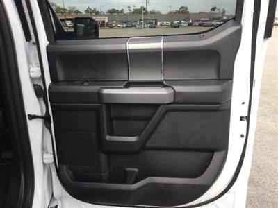 2018 F-150 SuperCrew Cab 4x4,  Pickup #D41207 - photo 32