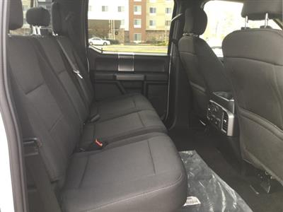 2018 F-150 SuperCrew Cab 4x4,  Pickup #D41207 - photo 33