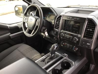 2018 F-150 SuperCrew Cab 4x4,  Pickup #D41207 - photo 37