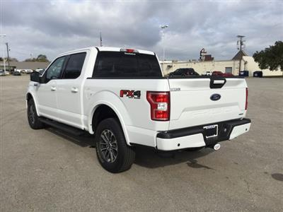 2018 F-150 SuperCrew Cab 4x4,  Pickup #D41207 - photo 6