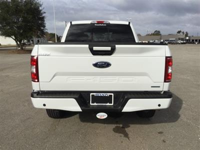 2018 F-150 SuperCrew Cab 4x4,  Pickup #D41207 - photo 7