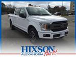 2018 F-150 SuperCrew Cab 4x4,  Pickup #D41207 - photo 1