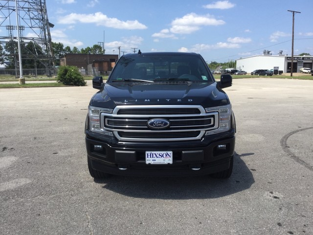 2018 F-150 SuperCrew Cab 4x4,  Pickup #D41208 - photo 22