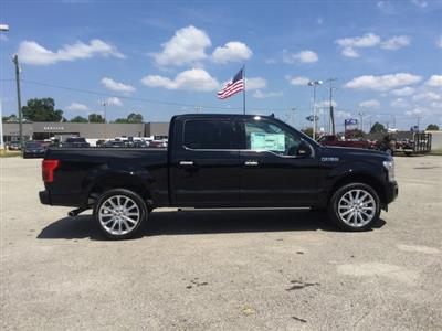2018 F-150 SuperCrew Cab 4x4,  Pickup #D41208 - photo 11