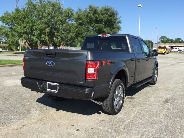 2019 F-150 SuperCrew Cab 4x4,  Pickup #D42511 - photo 1
