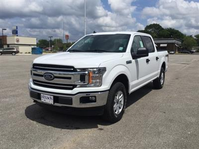 2019 F-150 SuperCrew Cab 4x4,  Pickup #D42512 - photo 4
