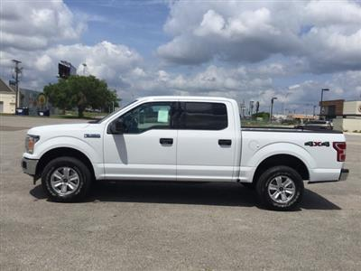 2019 F-150 SuperCrew Cab 4x4,  Pickup #D42512 - photo 5