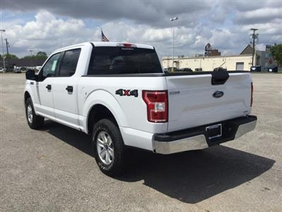 2019 F-150 SuperCrew Cab 4x4,  Pickup #D42512 - photo 6