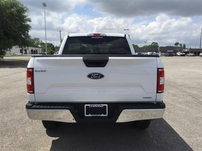 2019 F-150 SuperCrew Cab 4x4,  Pickup #D42512 - photo 7