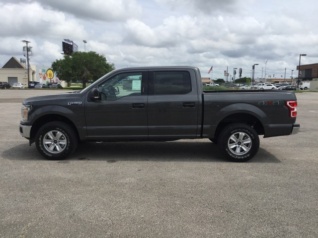 2019 F-150 SuperCrew Cab 4x4,  Pickup #D42514 - photo 5