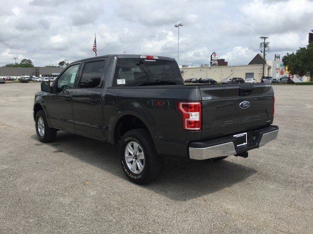 2019 F-150 SuperCrew Cab 4x4,  Pickup #D42514 - photo 6