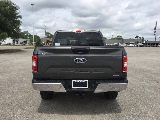 2019 F-150 SuperCrew Cab 4x4,  Pickup #D42514 - photo 7