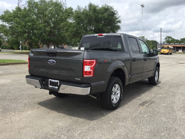 2019 F-150 SuperCrew Cab 4x4,  Pickup #D42514 - photo 1