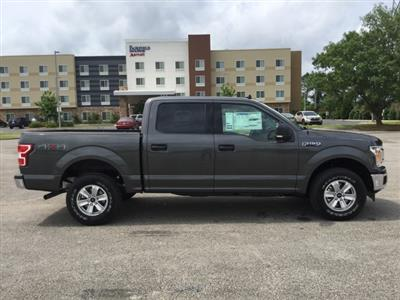 2019 F-150 SuperCrew Cab 4x4,  Pickup #D42514 - photo 8
