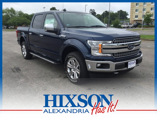 2019 F-150 SuperCrew Cab 4x4,  Pickup #D42515 - photo 1