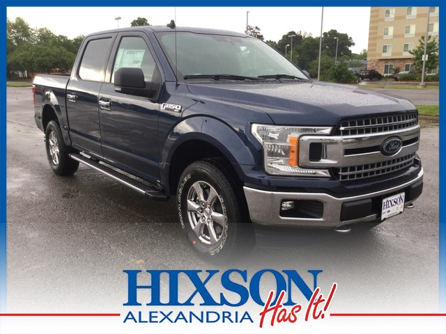 2019 F-150 SuperCrew Cab 4x4,  Pickup #D42516 - photo 1