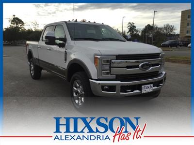 2019 F-250 Crew Cab 4x4,  Pickup #D45867 - photo 1