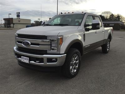2019 F-250 Crew Cab 4x4,  Pickup #D45867 - photo 4