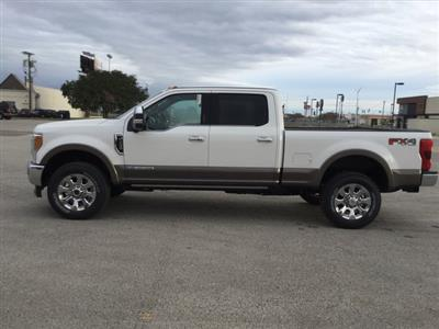 2019 F-250 Crew Cab 4x4,  Pickup #D45867 - photo 5