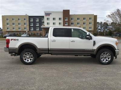 2019 F-250 Crew Cab 4x4,  Pickup #D45867 - photo 8