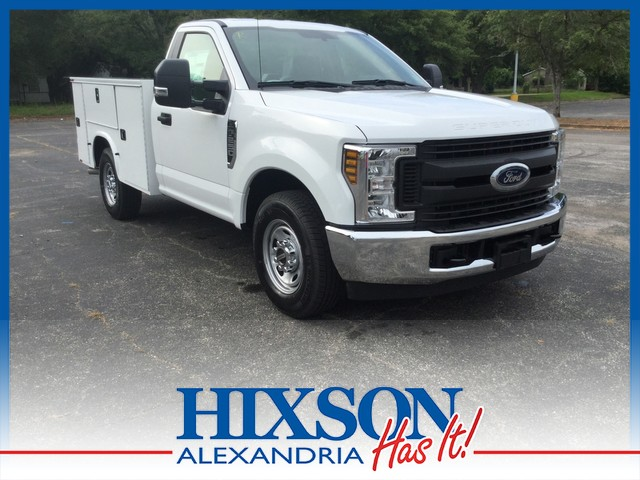 2019 F-250 Regular Cab 4x2,  Knapheide Standard Service Body #D48216 - photo 1