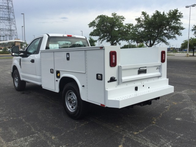2019 F-250 Regular Cab 4x2,  Knapheide Standard Service Body #D48216 - photo 6