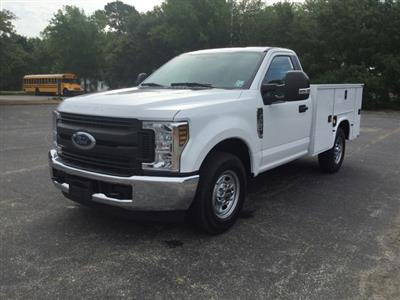 2019 F-250 Regular Cab 4x2,  Knapheide Standard Service Body #D48216 - photo 4