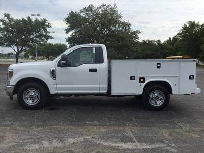 2019 F-250 Regular Cab 4x2,  Knapheide Standard Service Body #D48216 - photo 5